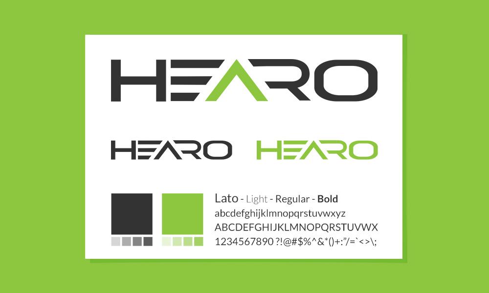 Logo & Branding Guidelines