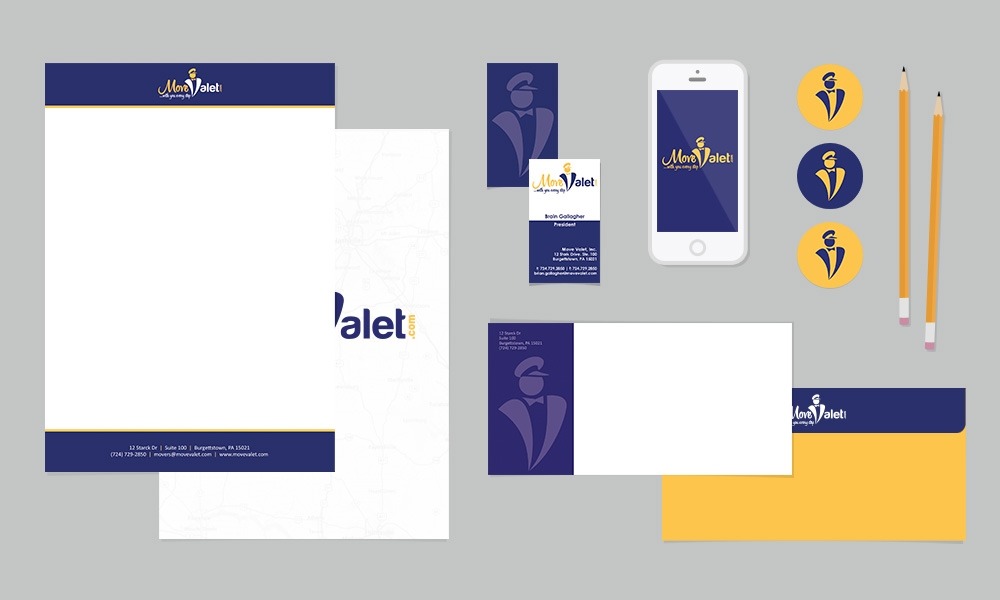 MoveValet Collateral